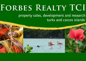 Forbes Realty TCI Icon