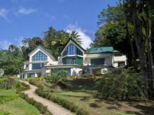 Antrim Estate
