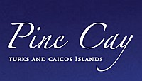 Pine Cay Realty Turks and Caicos logo