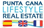 Punta Cana Lifestyle Dominican Republic logo