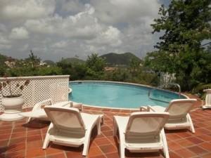 Bon 027 Scenic View St Lucia Villa