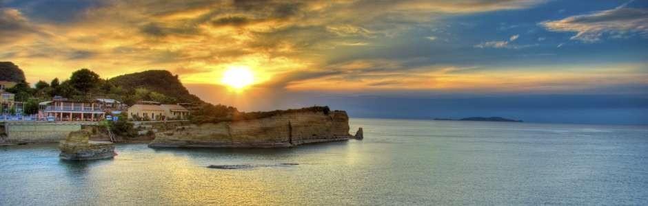 island real estate waterfront property header image