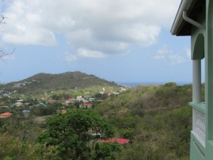 House in Monchy - amazing view MON 018
