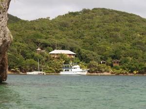 Caribbean Dream Property on Island of Roatan