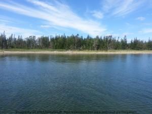 Campbells Island, Estmere Bras d'Or Lake