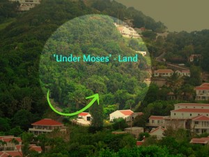 Saba - Windwardside Prime Land
