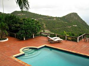 Troy Hill, Saba