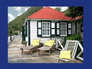 Althea Cottage - Reduced!