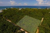 Abaco land long view to see