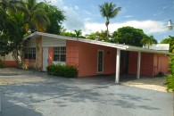 Exterior Bahama House 3 bed 3 bath