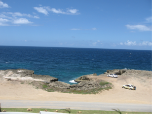 Puerto Rico island condo for sale
