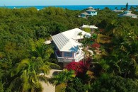 The Pink House  Elbow Cay Home