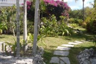 path  Elbow Cay Home
