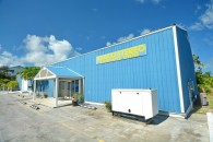 Abaco Commercial Building for Sale