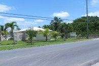 Commercial Bahamas Property