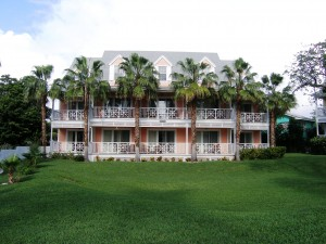 Marina Residences on Harbour Island