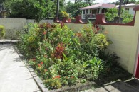 3 Apartment Home in Castries garden