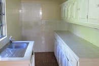 3 Apartment Home in Castries galley kitchen