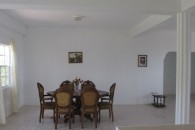Savannes Bay 5 Bed House - VFT022_5