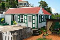 Ocean Breeze Cottage Saba