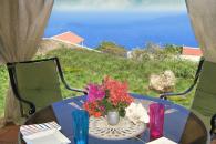 Ocean Breeze Cottage Saba 2