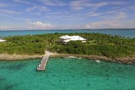 Private Bahama Island Cay