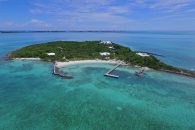 Private Bahama Island Cay 3