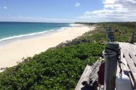Bahamas Land For Sale Gilpin Point