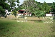 Statia Compound land lots