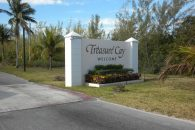 TC Entrance