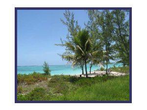 North Caicos Beachfront Condo