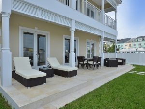 Kingfisher Island, Sandyport - Long-term Rental