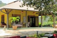 Mariposa Estate Guanaja island 2