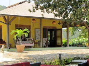 Guanaja Bay Islands Estate for sale