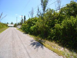 Lot 51, Block 3, Treasure Cay