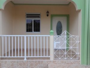 BON 43 R – Newly Built Unfurnished Apartments in Beausejour