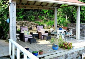 Piano House - Island of Saba
