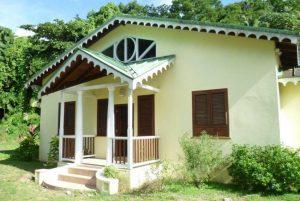 SFR 020 – Soufriere House