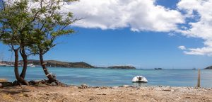 Waterfront Antigua Land for Sale