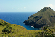 Spring Bay Land for Sale Saba Island_1