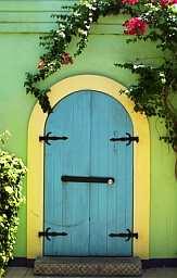 Doorway_USVI