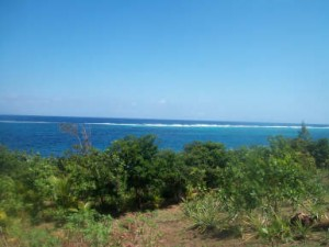 Private Beachfront Roatan Property