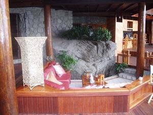 St Lucia Deck image