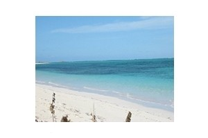 Turks and Caicos Beachfront Lot