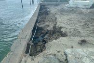 AES 2000 - Harbours Edge Post Hurricane pic 2