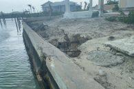 AES 2000 - Harbours Edge Post Hurricane pic 3