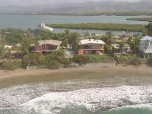 Las Casas en Puerto Rico