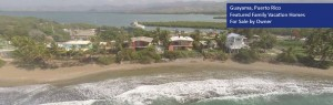 Guayama Puerto Rico Property for Sale