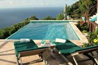 Saba Booby Hill Vacation Rental-10
