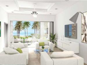 Mirableau 2 Bed 2 Bath in Nevis Development